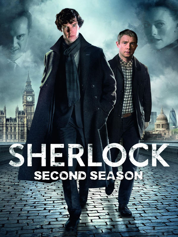 Sherlock S03 MULTi 1080p BluRay HDLight x265-H4S5S