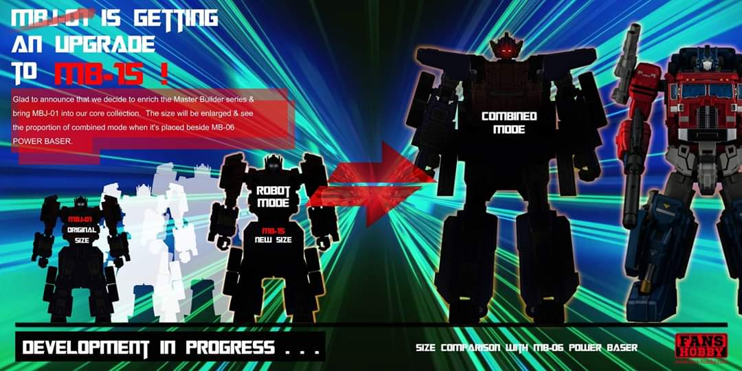 [FansHobby] Produit Tiers - Master Builder MB-15, MB-xx et MB-xx - aka Armada Optimus Prime, Jetfire et Overload Cyk6oK9v_o