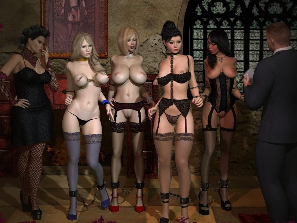 Sex cartoon bdsm-2458