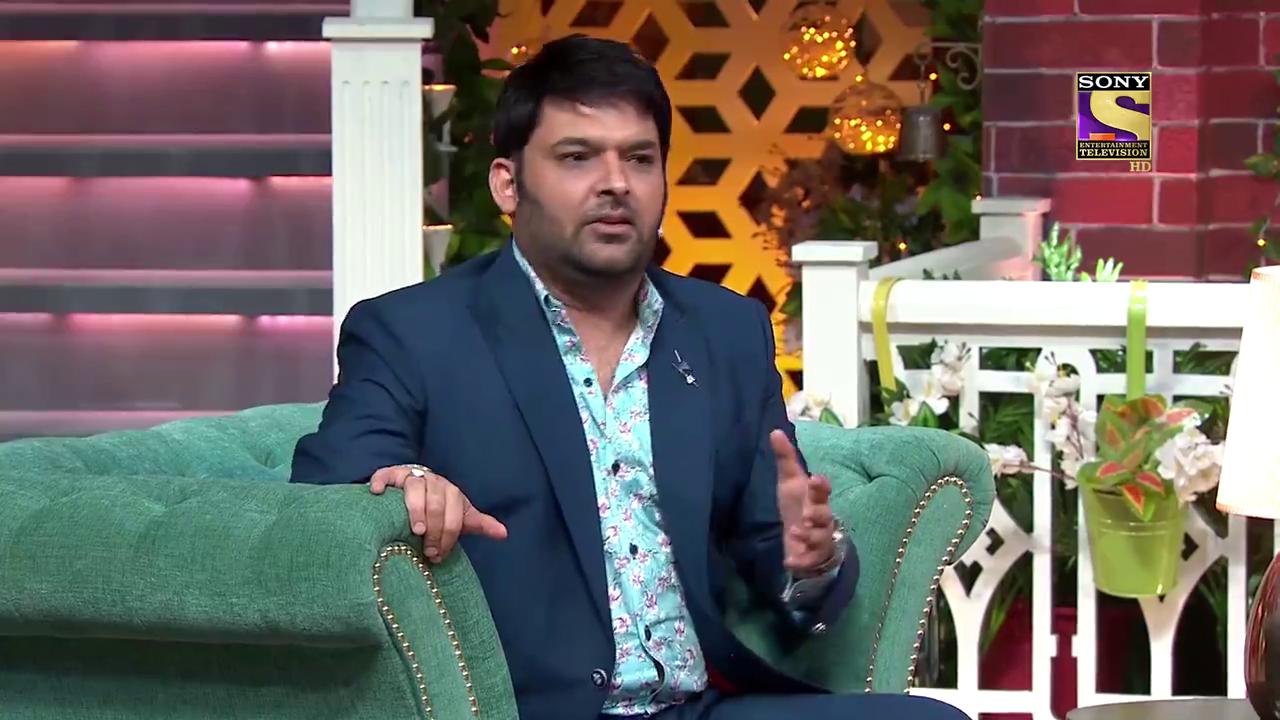 The Kapil Sharma Show (2018) 720p - S2EP4 - AVC - AAC-Team Ictv Exclusive