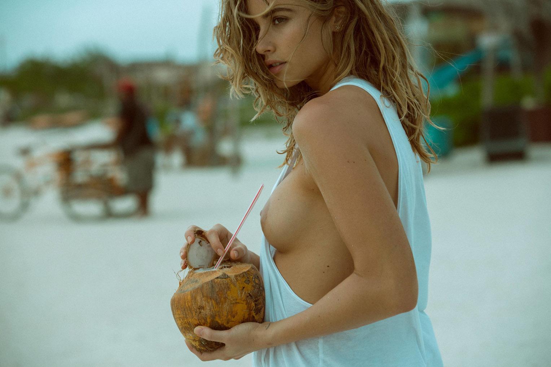 Gabriela Giovanardi by Dove Shore