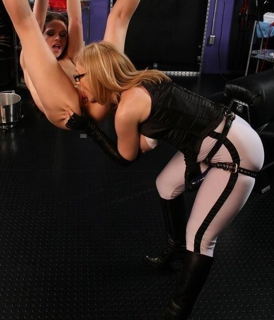 Male bondage mistress-1210