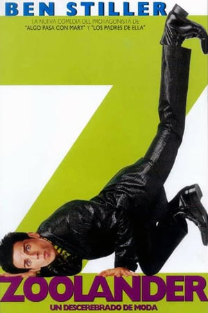 Zoolander 1 [2001][BD-Rip][720p][Lat-Cas-Ing][Comedia]