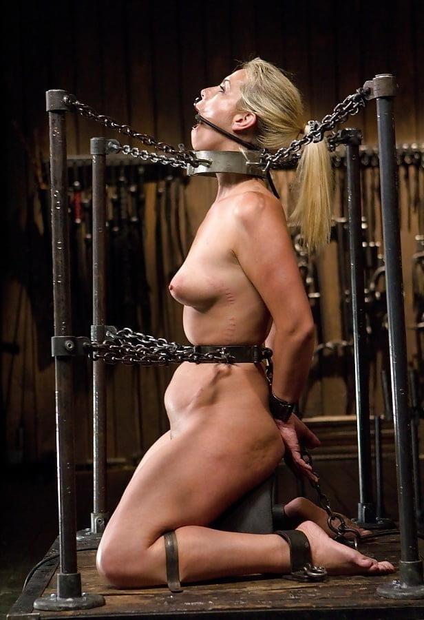 Sybian bondage torture-7146