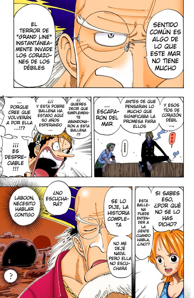 One Piece Manga 100-105 [Full Color] MyTyYPnv_o
