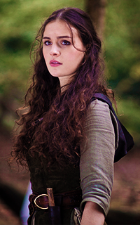 Aubelia Locke