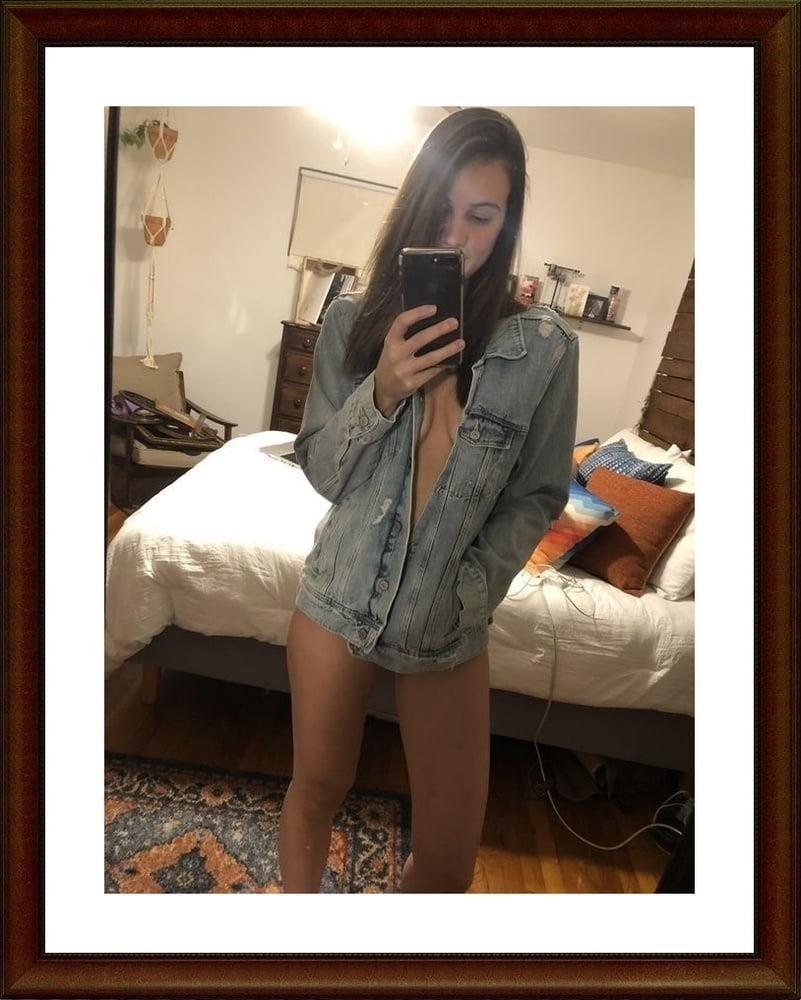 Girls taking selfies nude-5914