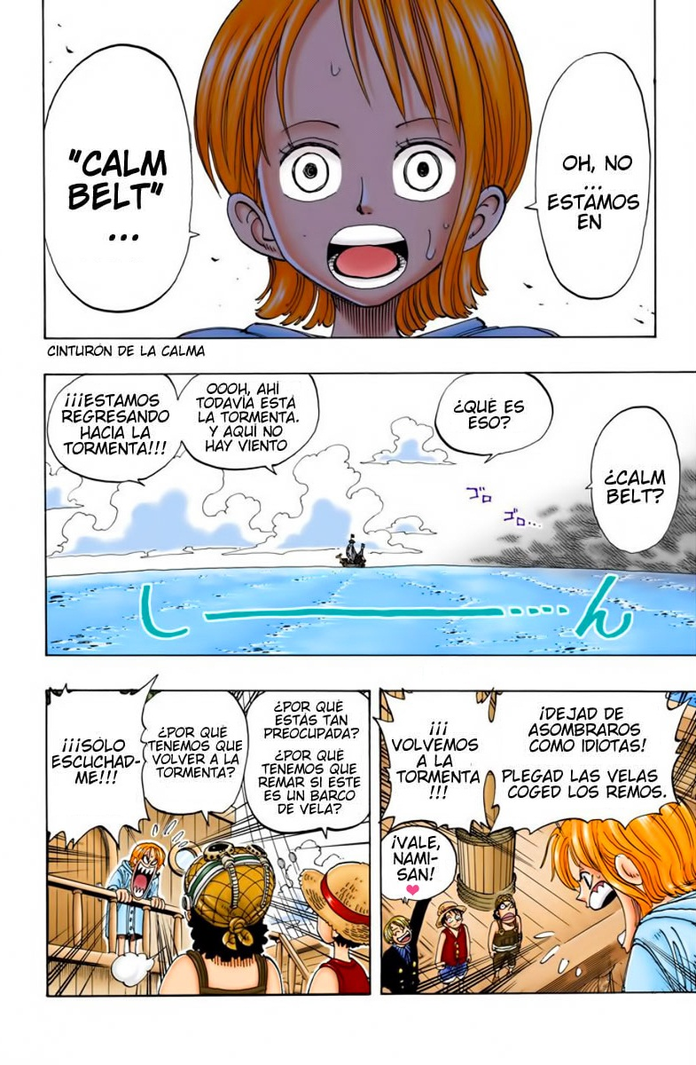 One Piece Manga 100-105 [Full Color] BdDYFuPq_o