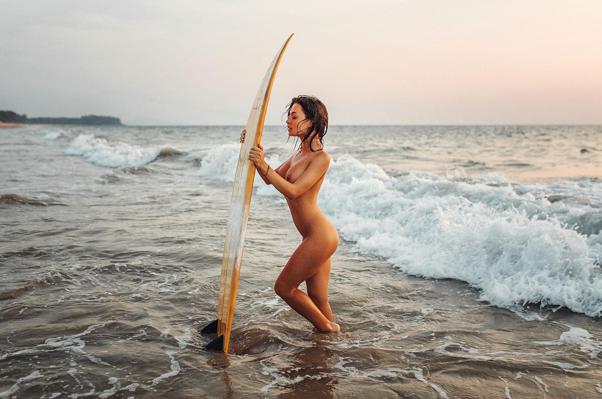 подборка фотографий сексуальных голых девушек - Настя / Anastasiya