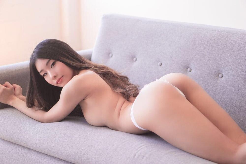 Hot asian girl anal-2017