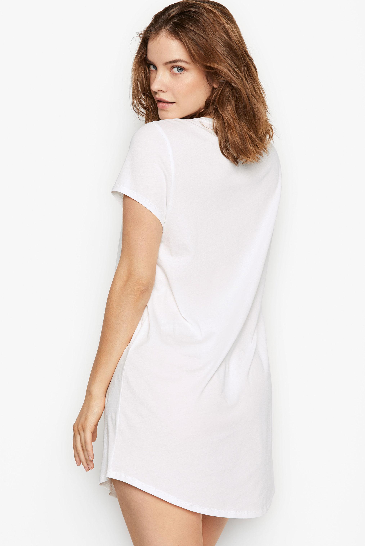 супермодель Барбара Палвин демонстрирует новые модели нижнего белья Victorias Secret, май 2020 / фото 18