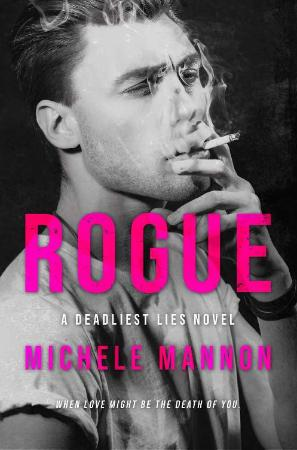 Rogue An Enemies to Lovers Rom   Michele Mannon