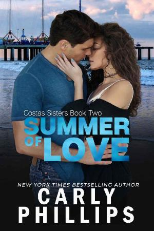 Summer of Love (Costas Sisters   Carly Phillips