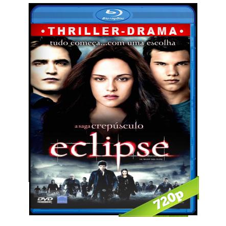 descargar Crepusculo 3 Eclipse 720p Lat-Cast-Ing[Fantastico](2010) gratis