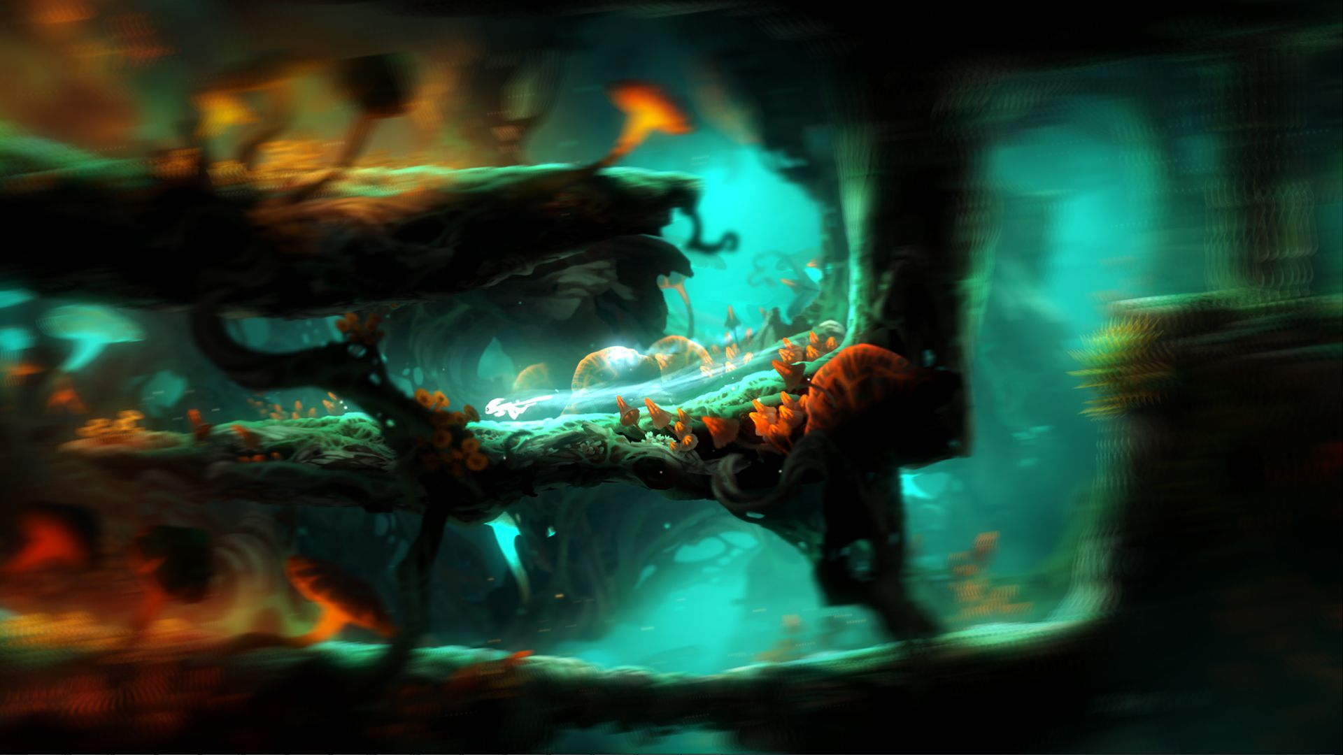 Ori and the Blind Forest: Definitive Edition Captura 2