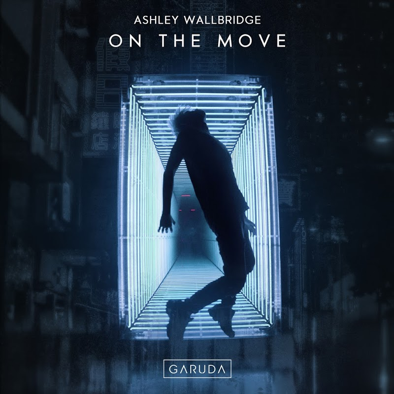 Poster for On The Move