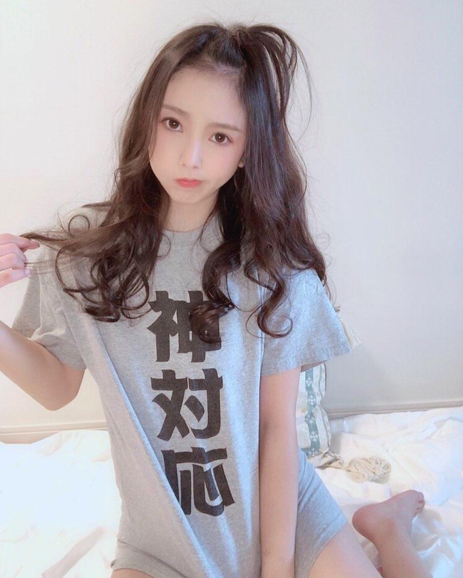 I646MJ3l o - IG正妹—朝比奈果歩