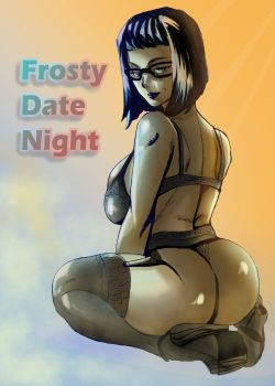 Frosty Date Night
