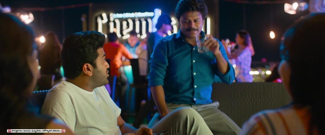 Sreekaram (2021) Telugu 1080p WEB-DL AVC DD5 1 ESub-BWT Exclusive
