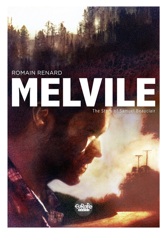 Melvile 01 - The Story of Samuel Beauclair (2018)