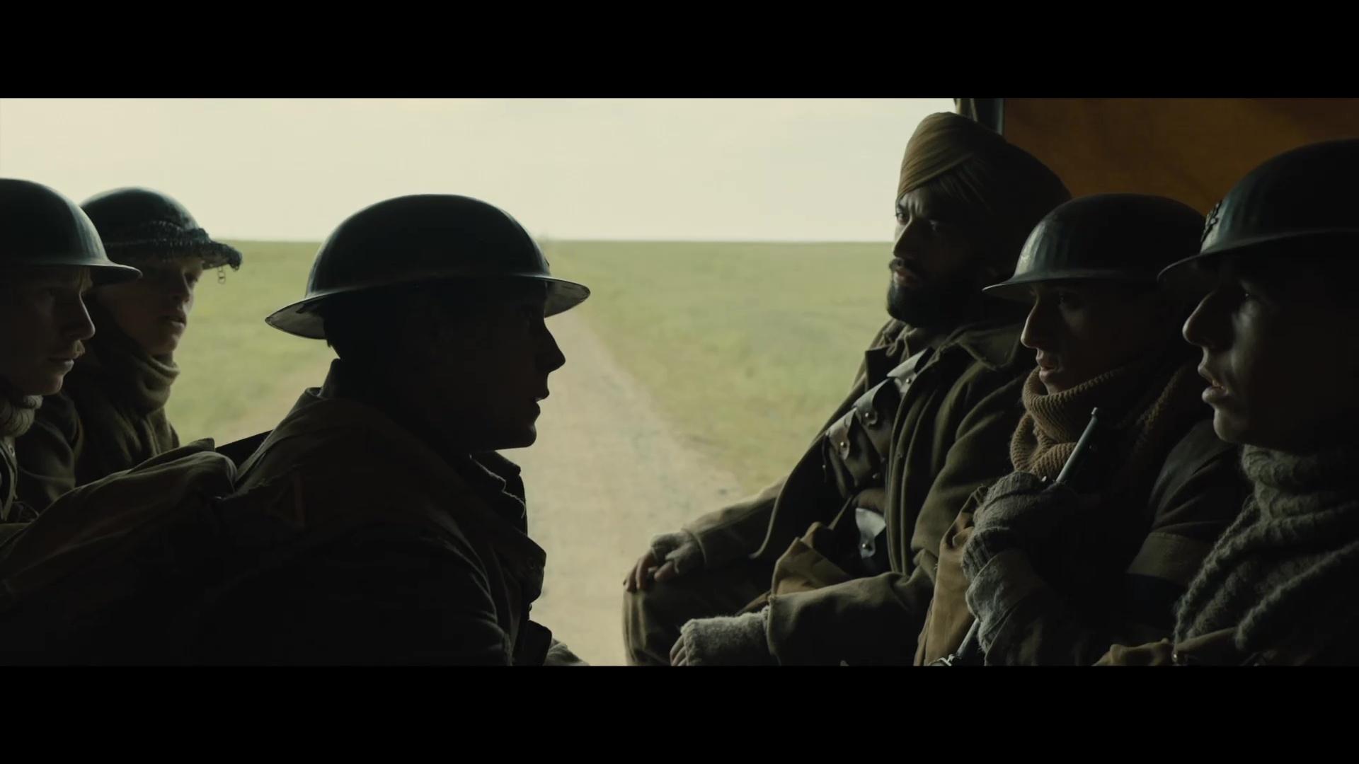 1917 [2019][BD-Rip][1080p][Trial-Lat-Cas-Ing][Belico]