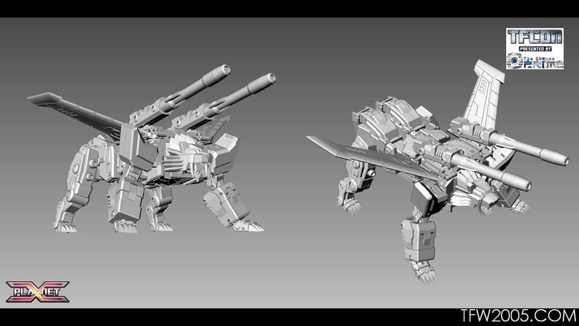 [Planet X] Produit Tiers - Jouets TF de la gamme PX (Fall of Cybertron) - Page 16 RcbxWpbA_o