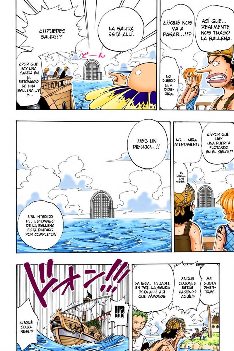 One Piece Manga 100-105 [Full Color] HID9TBYA_o