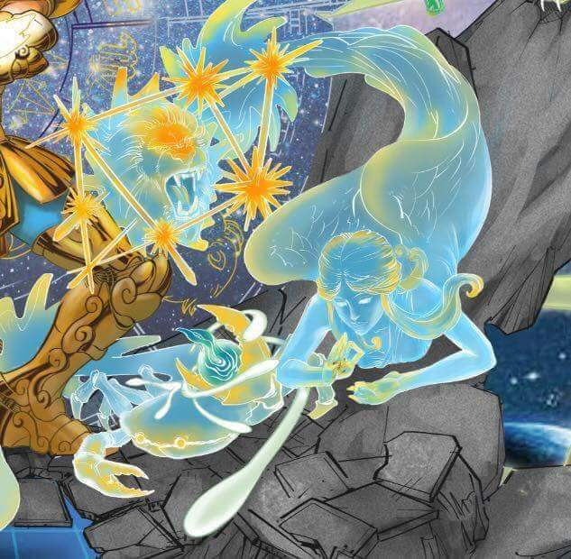[Star Model Studio] Regulus du Lion - The Lost Canvas PPkaYFlJ_o