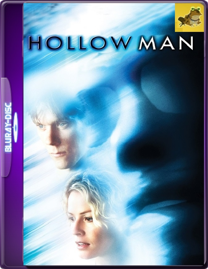 El Hombre Sin Sombra (2000) Brrip 1080p (60 FPS) Latino / Inglés
