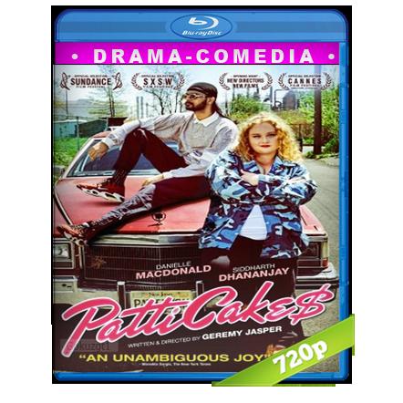 Patti Cakes HD720p Audio Trial Latino-Castellano-Ingles 5.1 2017