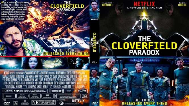 The Cloverfield Paradox (2018) WEB-DL Full 1080p Audio Trial Latino-Castellano-Ingles