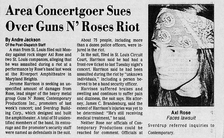 1991.07.02 - Riverport Amphitheatre, St. Louis, USA Z8JQrCVj_o