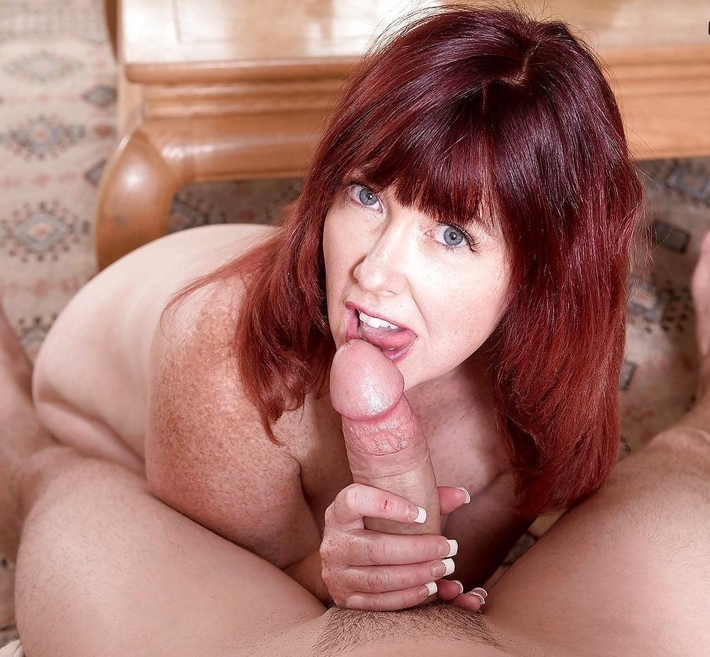 Milf big tits stocking-5861