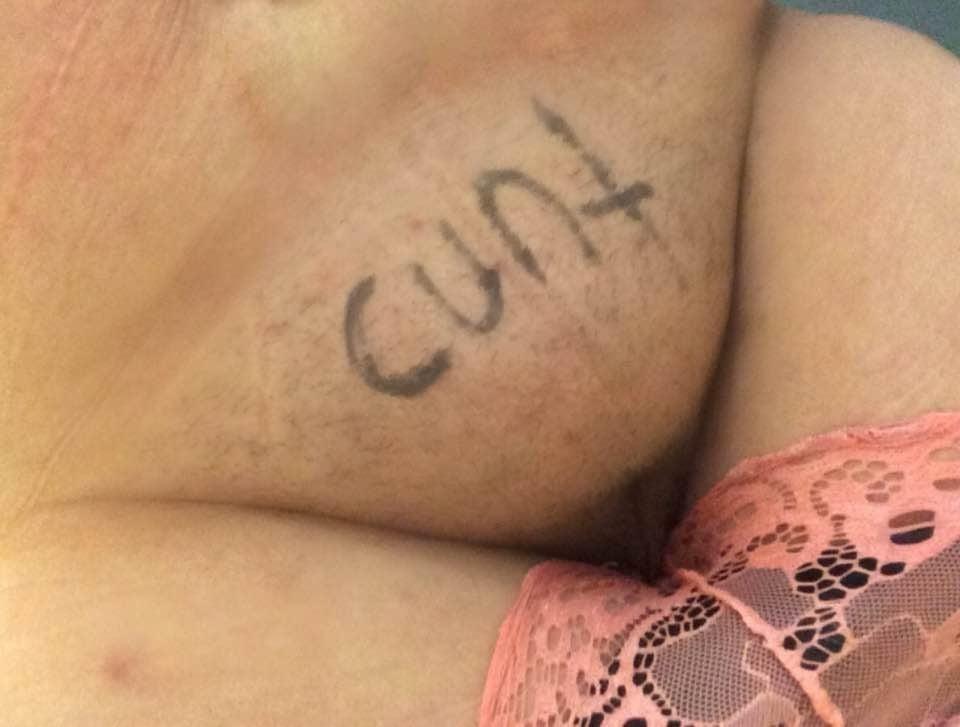 Mistress humiliation slave-4982