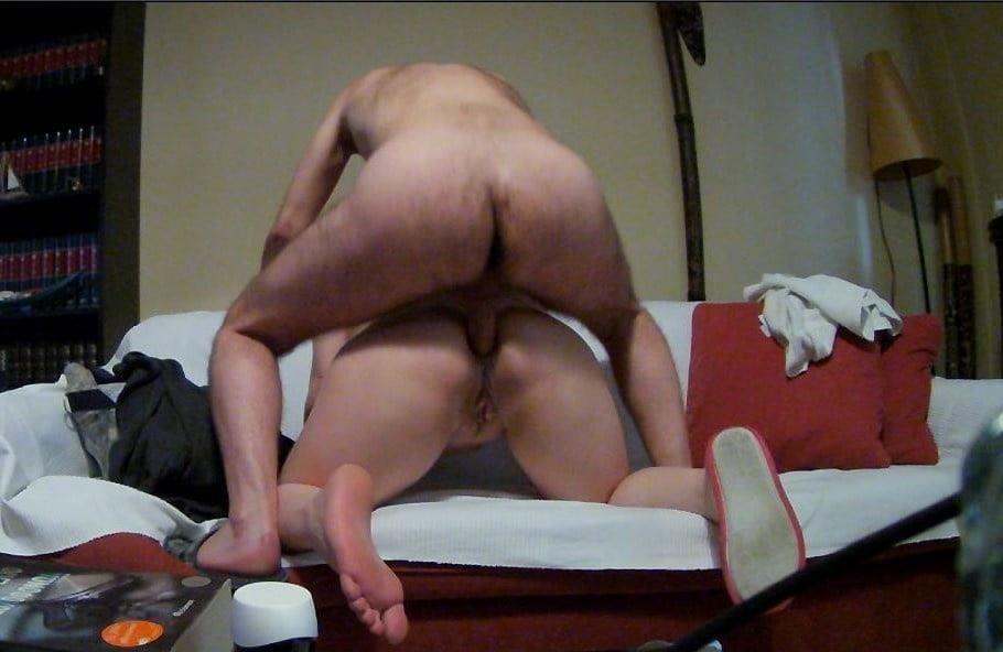 Milf anal bikini-6636