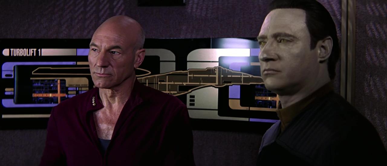 Viaje A Las Estrellas 9 Insurreccion 720p Lat-Cast-Ing 5.1 (