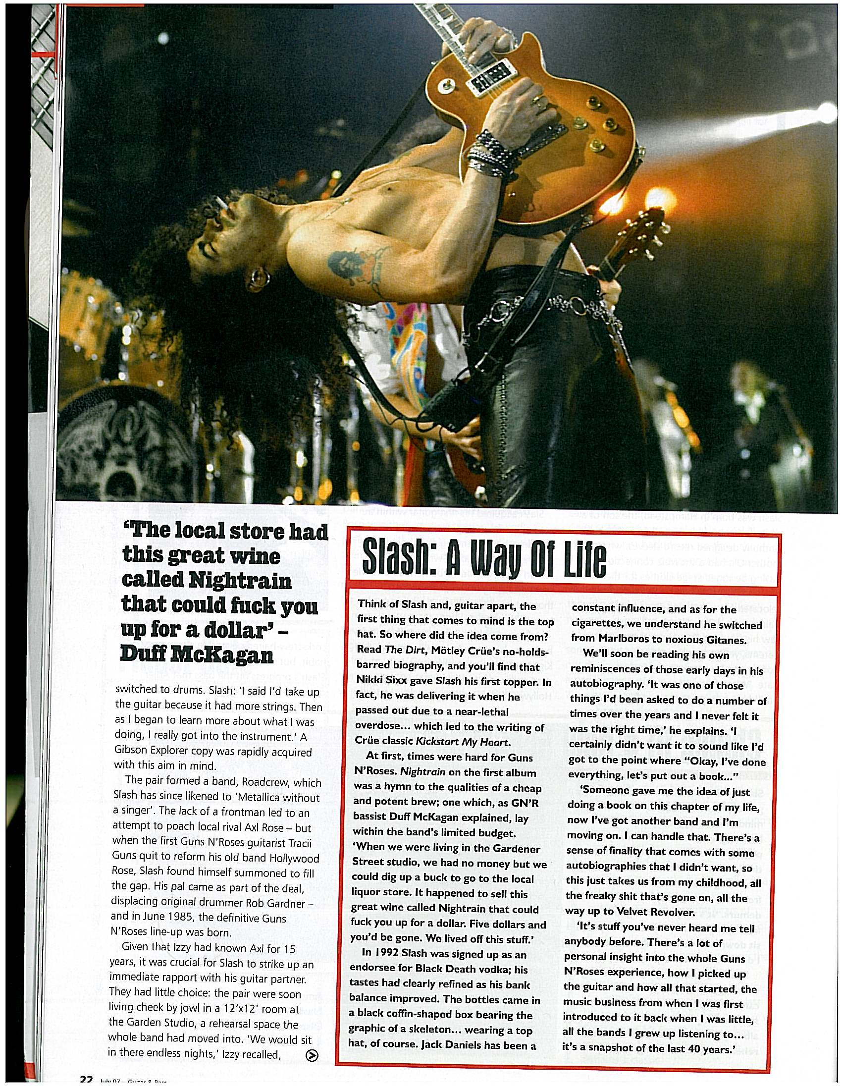 2007.07.XX - Articles with quotes from Izzy, Duff and Slash, Guitar & Bass magazine NlaMmHDL_o