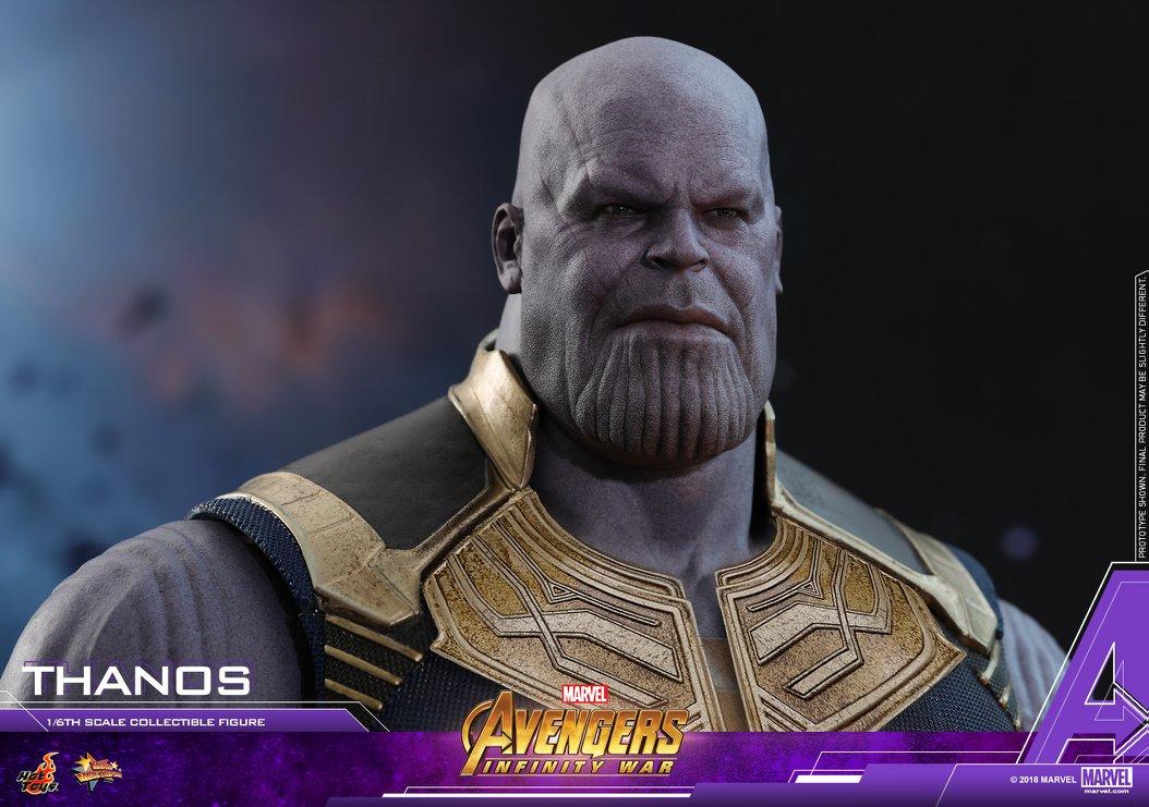 Avengers - Infinity Wars 1/6 (Hot Toys) RxRjsqYP_o
