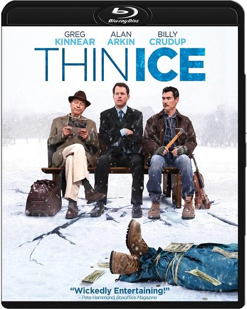 Śliska sprawa / The Convincer / Thin ice (2011) MULTi.1080p.BluRay.x264.DTS.AC3-DENDA / LEKTOR i NAPISY PL