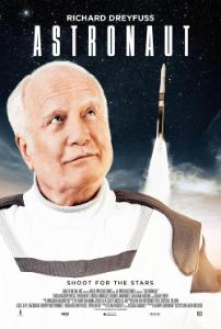 Astronaut poster image