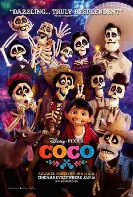 Coco Dual Latino Inglés 1080p MEGA