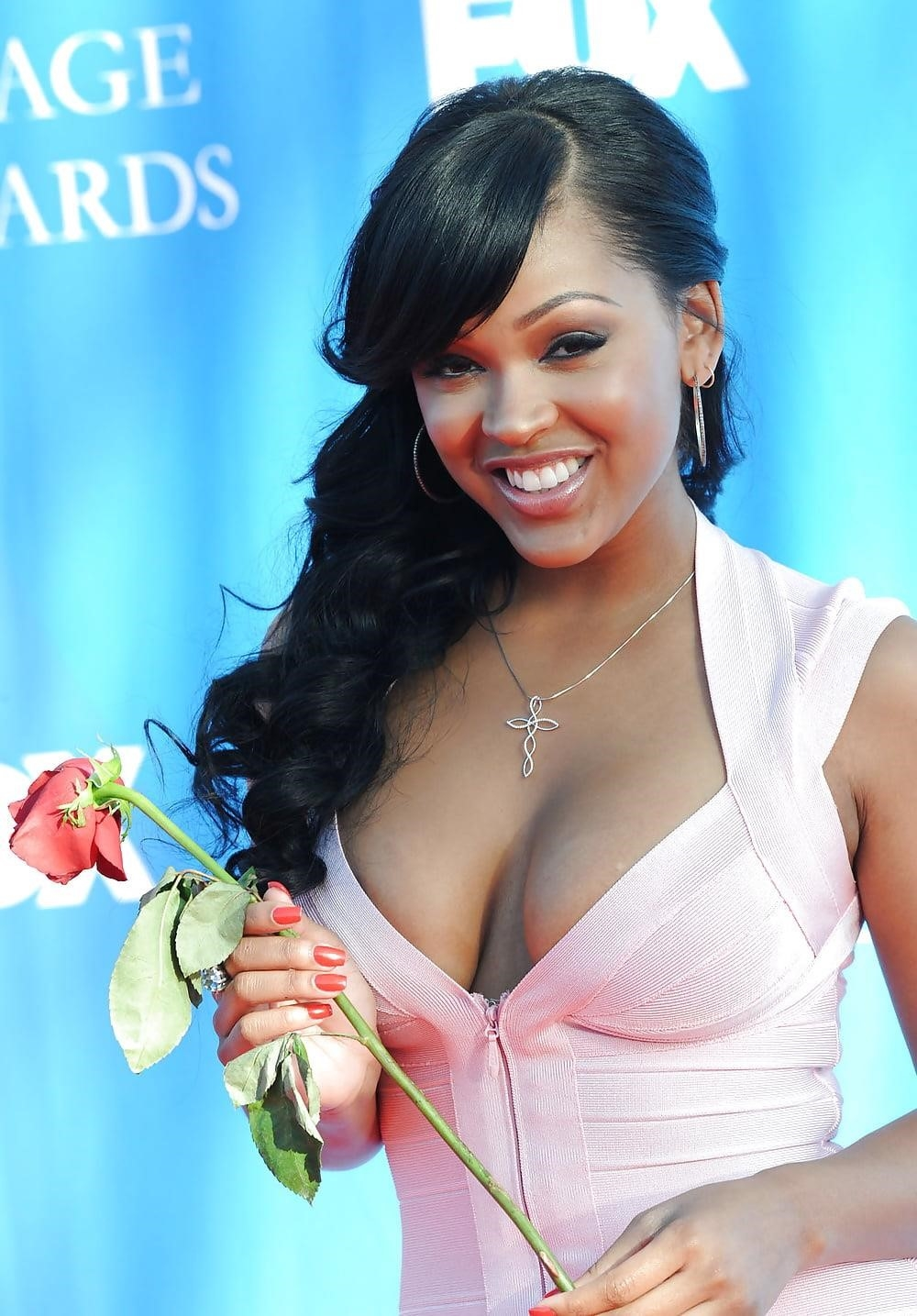 Meagan good nude pictures-8783