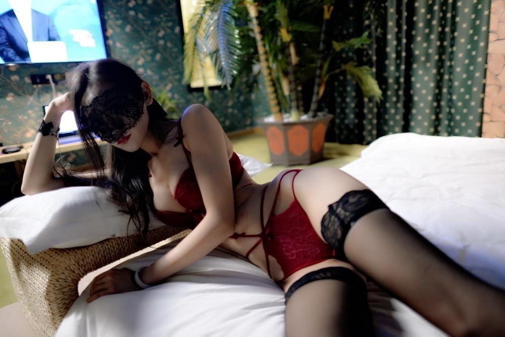 Lesbian model photoshoot-6891