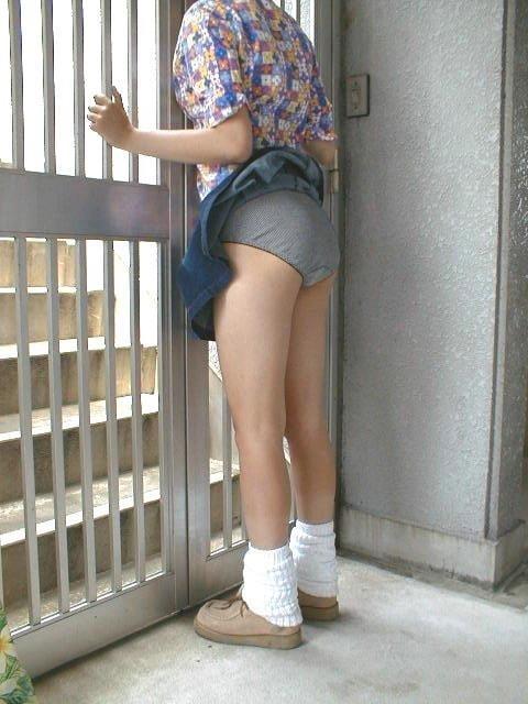 Japanese public orgasm-7861
