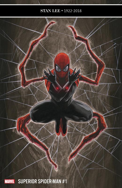 Superior Spider-Man 001 (2019)