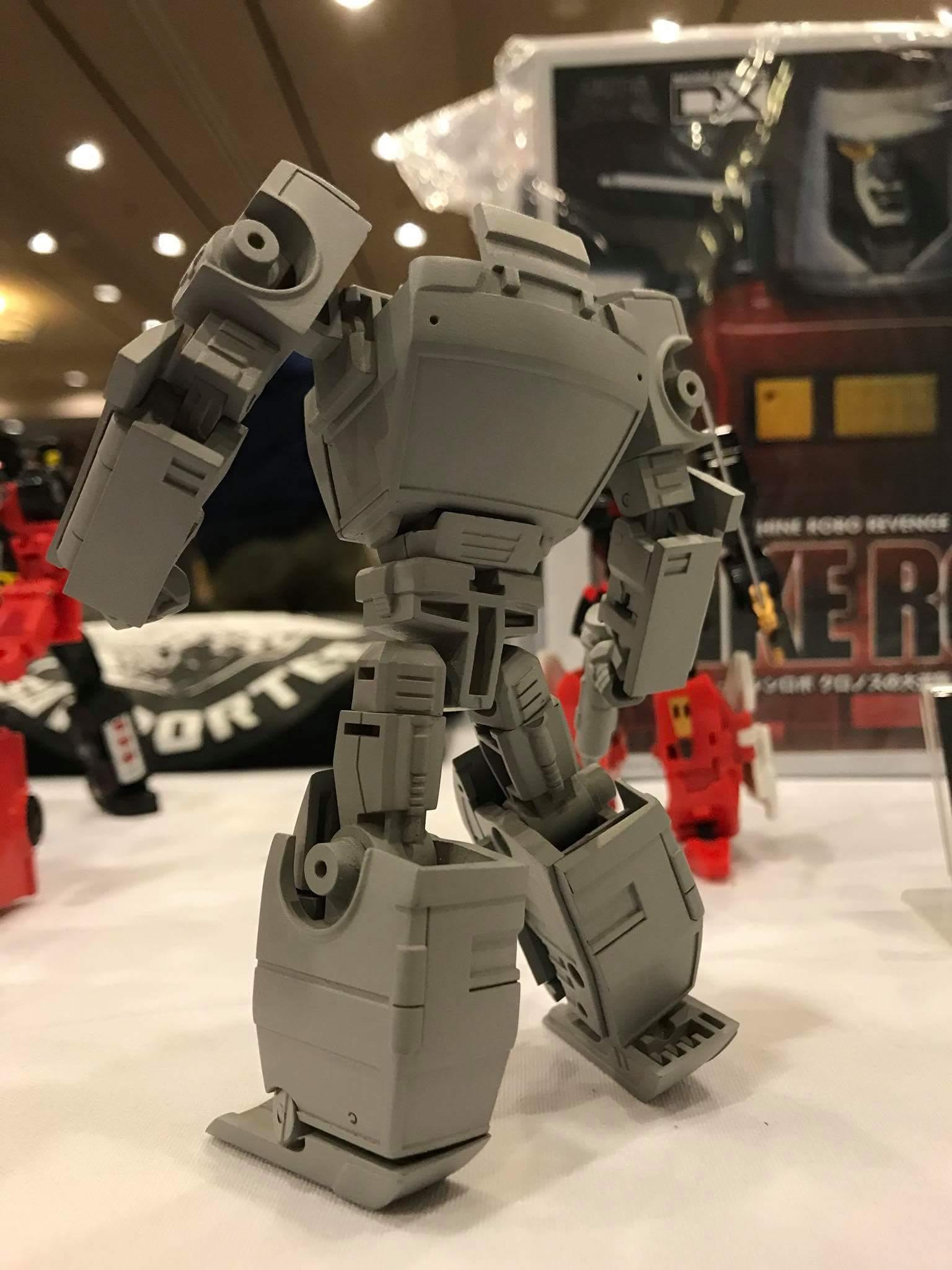 Gobots - Machine Robo ― Dessin Animé + Jouets  - Page 8 BcFYvodY_o