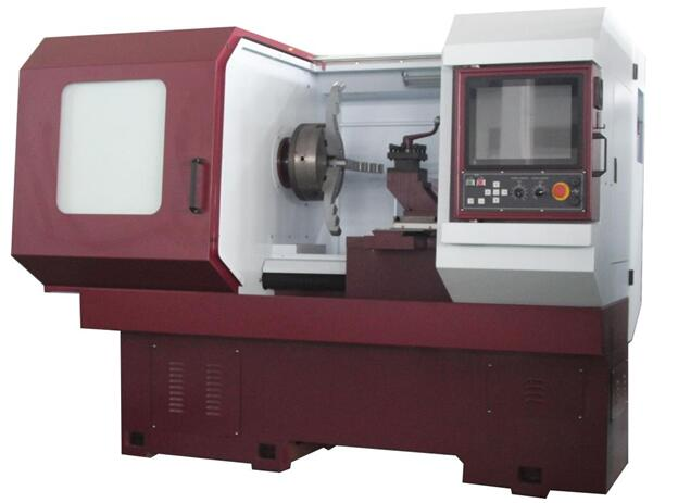 Yancheng Yujie Machine Co., Ltd Introduces Top-Of-the-Range CNC lathes To Help Straighten and Polish Damaged Alloys Wheel Instead Of Buying New