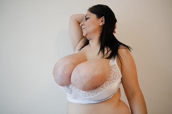 Mature big tits galleries-5087