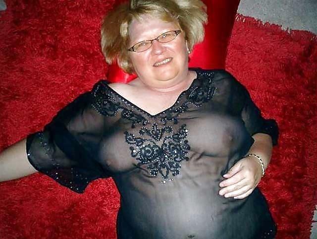 Hot fat granny porn-4679
