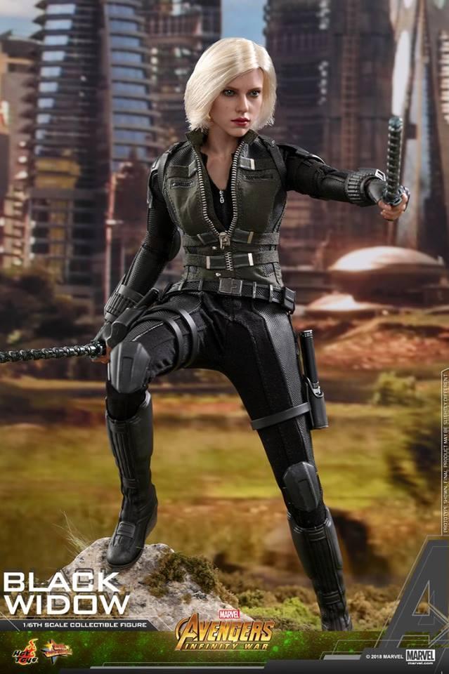 Avengers - Infinity Wars 1/6 (Hot Toys) 1e8LCthe_o